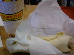 BreakfastBurrito_001 (*Ice Princess*) Tags: chile food newmexico albuquerque newmexicanfood southwestfood