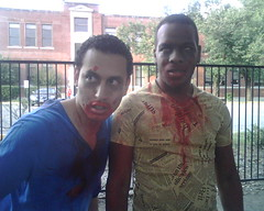 Zombie @kingbobo and and @leelongoria.