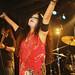 Jurassic Jade @ HIGH-GAIN MADHOUSE 13   -Jurassic Jade & Los Child Release Party- Gifu BRAVO - Kakamigahara Gifu 2010 .10.23
