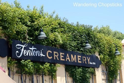 3 Fentons Creamery & Restaurant - Oakland 1