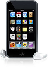iPod Touch 4G: Moderna version del iPod Touch