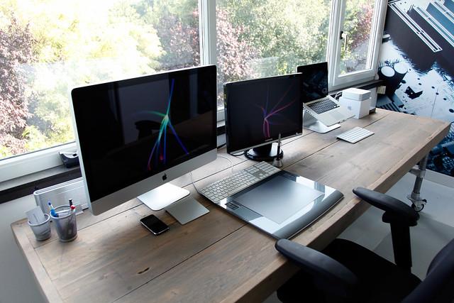 Freelance Workstation