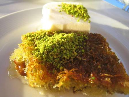 Adana Dostlar Kadayıf ve Dondurma