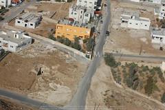 Jarash Tomb (JHS #132) (APAAME) Tags: jarashhinterlandsurvey exif:aperture=ƒ11 geocountry camera:model=nikond70s camera:make=nikon exif:focallength=55mm exif:isospeed=200 exif:make=nikon exif:lens=2801050mmf3545 exif:model=nikond70s aerialarchaeology aerialphotography middleeast airphoto archaeology ancienthistory