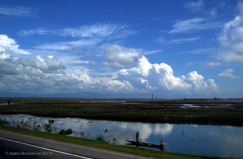 Jaflong Highway 1
