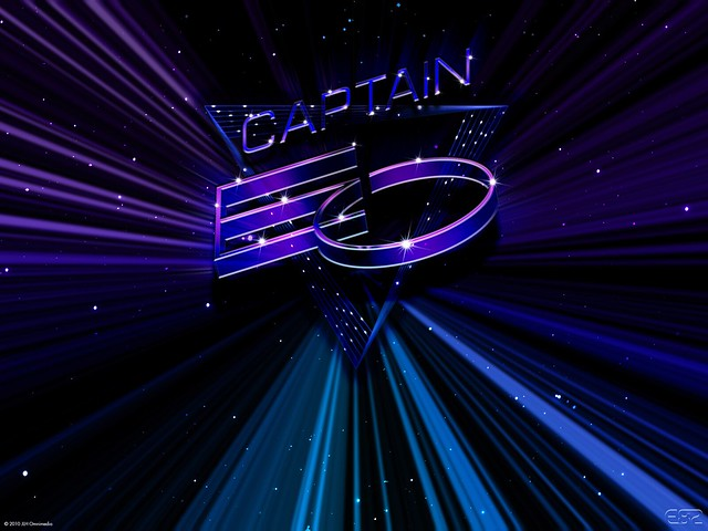 4x3 - Captain EO