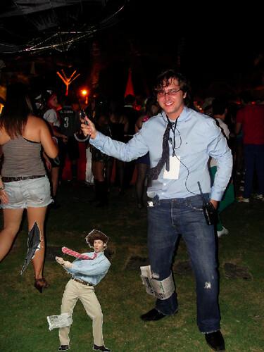 Lucas Guerra - Halloween do Varanda's 06/11/10
