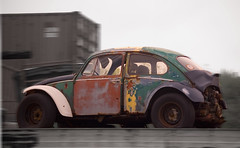 Loved our beetle, it's now gone..... (Ari Hahn) Tags: tilt isawyoufirst