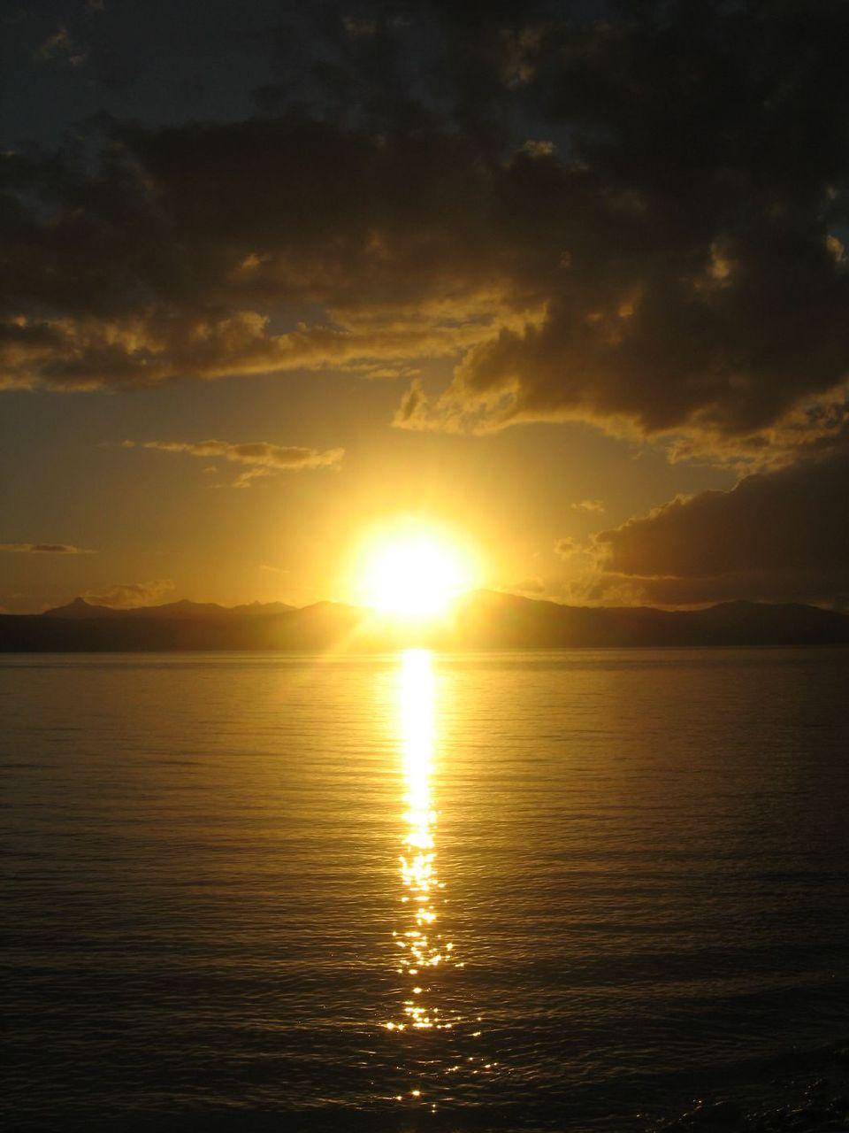 Coucher de soleil 14