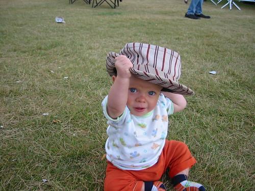 Bluesfest Hat