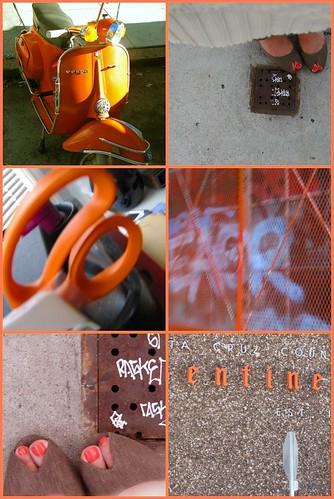 orangest