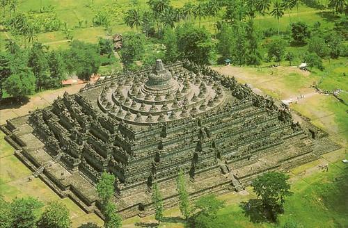 Borobudur (Indonesia) -