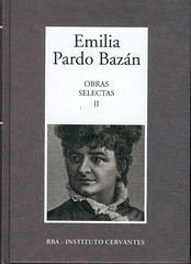 Emilia Pardo Bazán, Obras completas