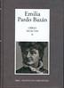 Emilia Pardo Baz�n, Obras completas