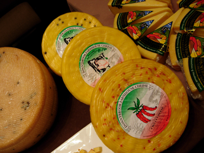 Donnybrook Cheese