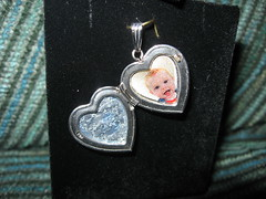 Locket Inside