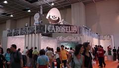 Carosello - Calimero - photyo (c) Goria - click to zoom in at Flickr