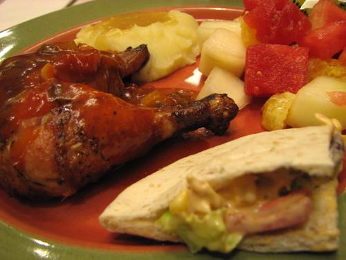 mexicano-chicken