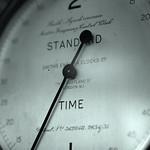 british standard time