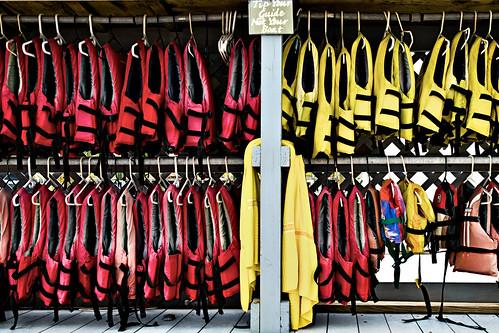 lifejackets vivid nikkor d200 1755mmf28g life preservers vests