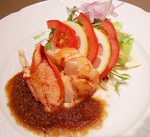 Micasa Umai 料理-070920