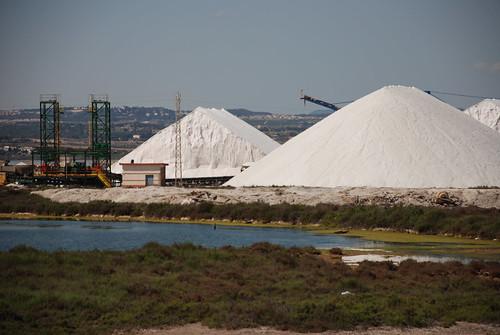 Salinas de Torregieja