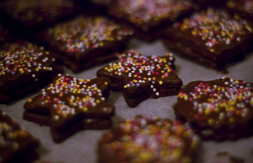 Cookies!  173@365