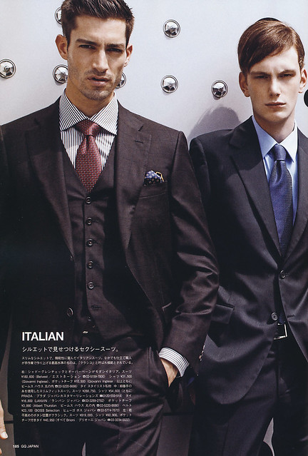 GQ Japan90_2010_11_501_Maximiliano Patane&Vincent Hoogland