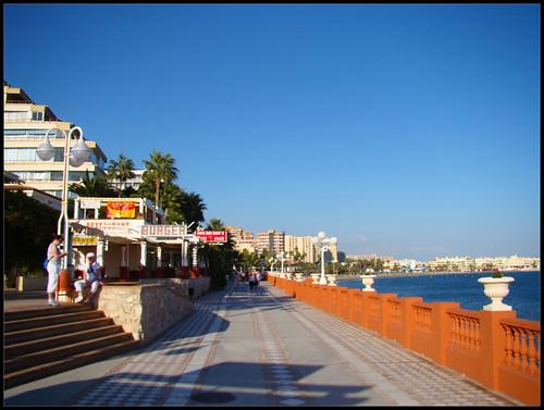 Paseo Marítimo Benalmádena (2)