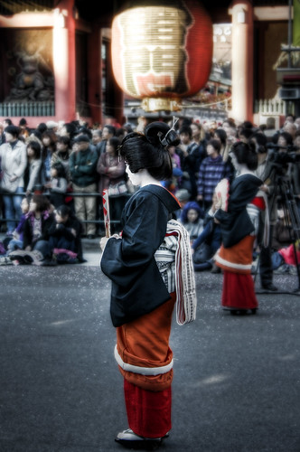 Graceful@ASAKUSA
