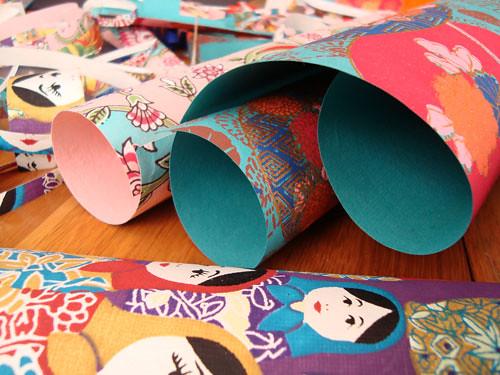 paper-scraps