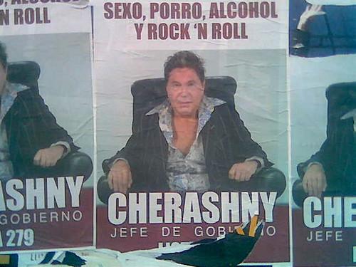 cherashny