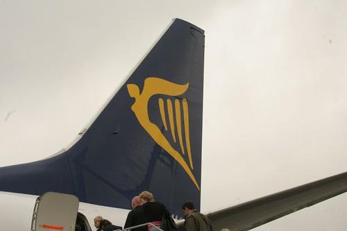 Tragic Airline