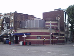 Picture of Borough Station