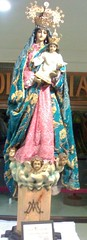 Nuestra Seora del Pilar (JMZ I) Tags: santa heritage beauty lady del de shrine icons catholic maria faith mary philippines religion culture icon exhibit tradition virgen mara con grand marian veritas nuestra seora trono birhen santa santisima maria exhibit santsima maria mara santisima mara santsima marian