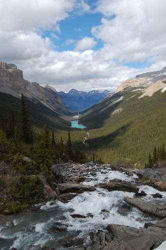 Fryett Valley, Jasper Alberta