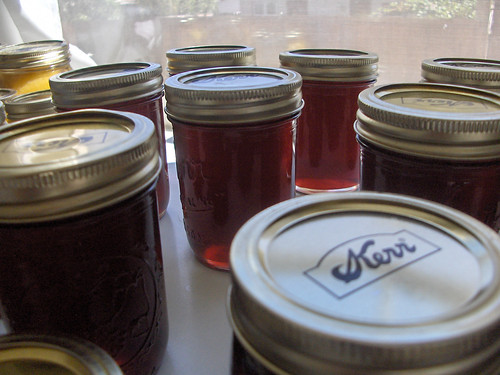 plum pepper jelly