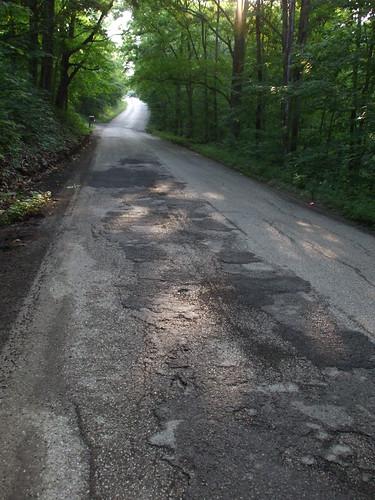 Smithville Road