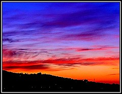 Sky Dreams  (~ Seba ~) Tags: chile winter sunset sky colors clouds atardecer valparaiso spider cielo dreams invierno puestadesol magichour seba sebastin artedechile artechileno aplusphoto superhearts misionesuc horamgica fotografachilena fotgrafoschilenos