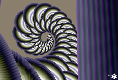 Curled