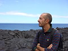 Qui Mauna Loa