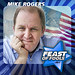 Mike Rogers who broke the story on Republican Senator Larry Craig's political indescretions.
