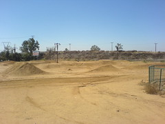 Day135b - Oasis SX (Beaumont, California, United States) Photo