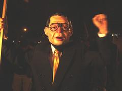 fujimori extraditado celebración APRODEH