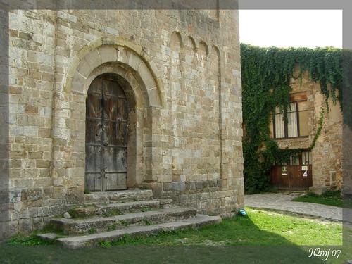 Monasterios en Cataluña