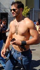 DSC_2252.JPG (SwedeInSF) Tags: sanfrancisco gay leather fetish lesbian folsom lgbt queer folsomstreetfair leathermen folsomstreetfair2007 upcoming:event=221936