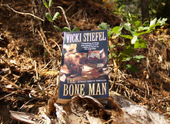 Lisa's Pic: The Bone Man