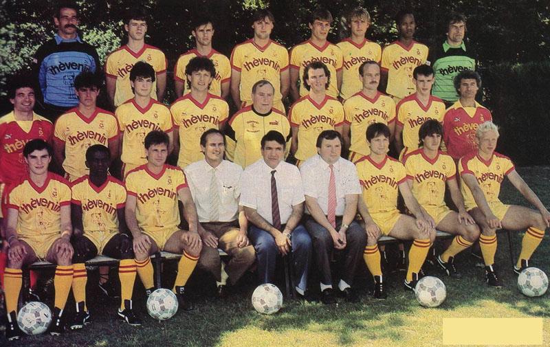 orleans 1986-87