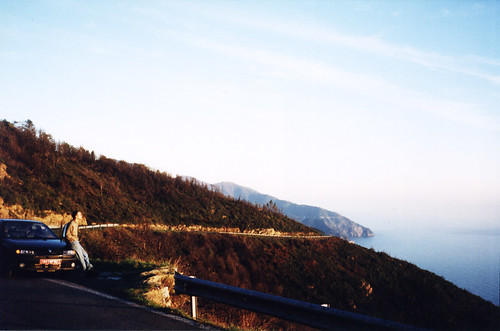 Costa da Ligúria