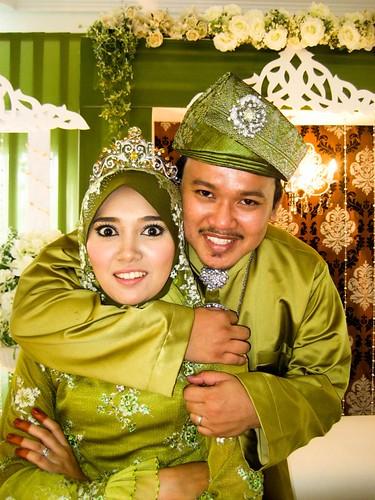 Wedding Dani @ Rawang